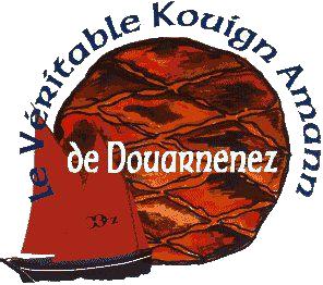 Le véritable Kouign Amann de Douarnenez